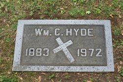 William C. Hyde