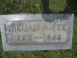 William Howard Fee