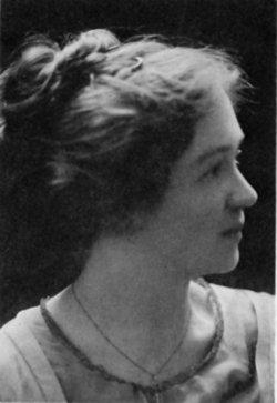 Mabel <I>Reynolds</I> Hales