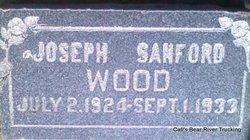 Joseph Sanford Wood