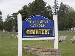 Saint Clement Catholic Cemetery