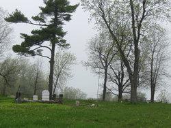 Barnes Bay Cemetery
