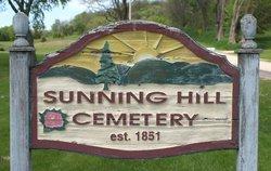 Sunning Hill Cemetery