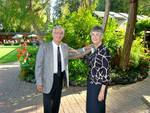 Frank A. & Sylvia McDonald