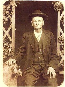 Joseph Wesley Curtis