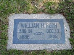 William Henry Pugh