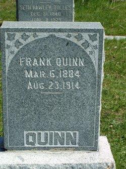 Frank Quinn