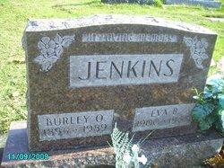 Eva B. Jenkins