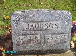 Joyce B. Jackson
