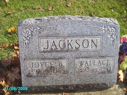 Wallace Jackson