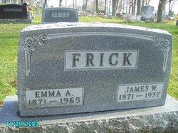 Emma A. Frick