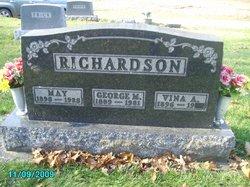 Vina A. Richardson