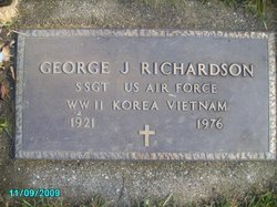George J. Richardson, Jr