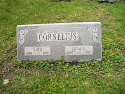 Cora Luella <I>Piper</I> Cornelius