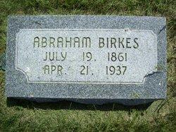 Abraham Birkes