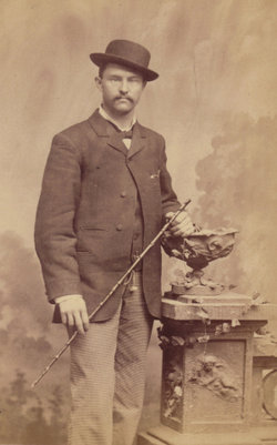 Charles Thomas Donner