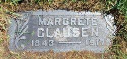 Margrete Clausen