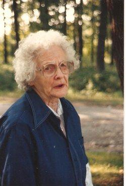 Elizabeth Eva <I>Jarka</I> Januchowski
