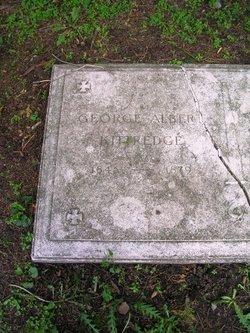George Albert Kittredge