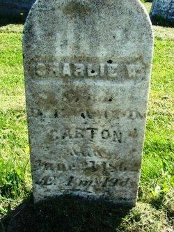 Charlie Barton