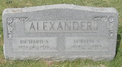 Richard Alton Alexander