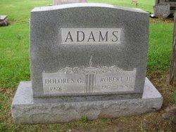 Dolores G Adams