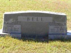 """Robert Edward """"Bob"""" Bell"""