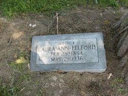 Laura Ann Telford