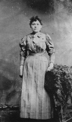 Elizabeth Missouri <I>Merrell</I> Sapaugh