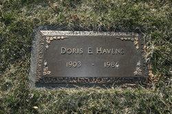 Doris Ellen Havens