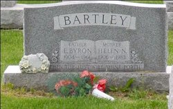 E. Byron Bartley