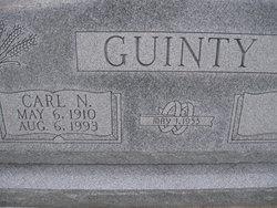 Carl N. Guinty