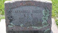 Annabelle <I>Farish</I> Key