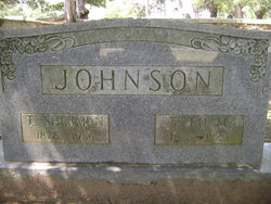 T. Sherman Johnson