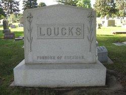 John D. Loucks