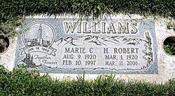 Marie Camille Williams