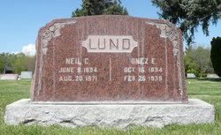 Neil Lund