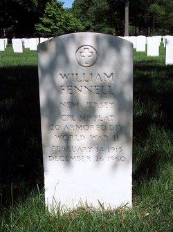 William Fennell