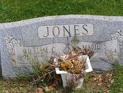 William Crozier Jones