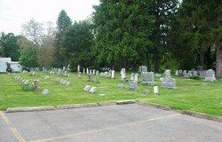 Gates Methodist Episcopal Cemetery