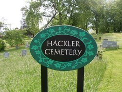 Hackler Cemetery