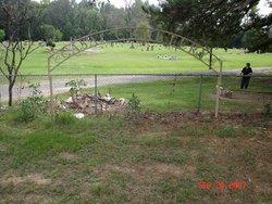 Casa Cemetery