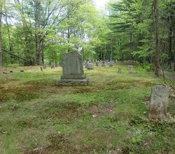 Brown Point Cemetery