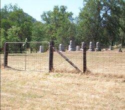Hughes Creek Cemetery