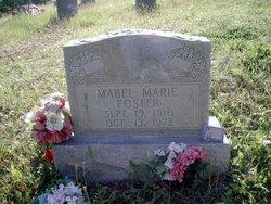 Mabel Marie <I>Harless</I> Foster