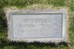 Orin W. Mounteer