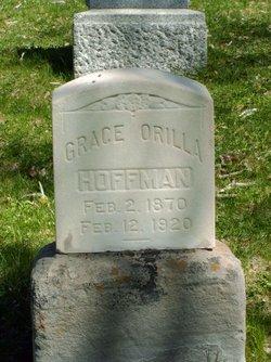 Grace Orilla Hoffman