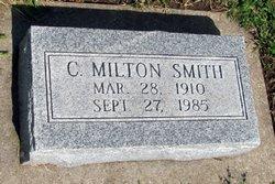 C. Milton Smith