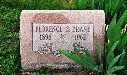Florence S Brane