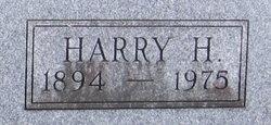 Harry Hamilton Bearman